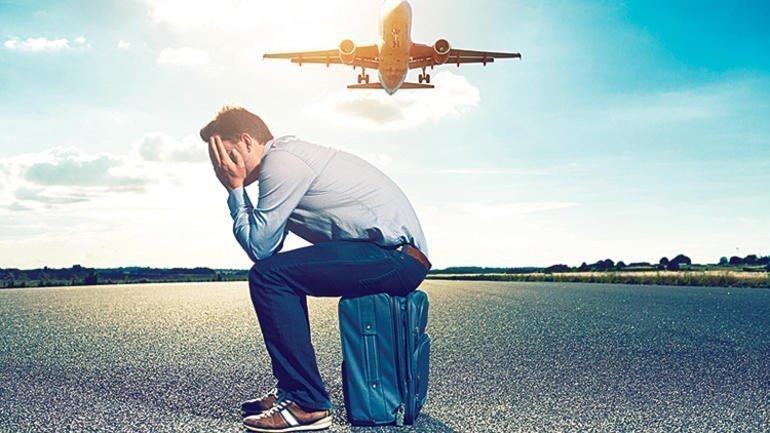 Uçuş İptallerindeki Yasal Haklarınız - Seyahat Hukuku