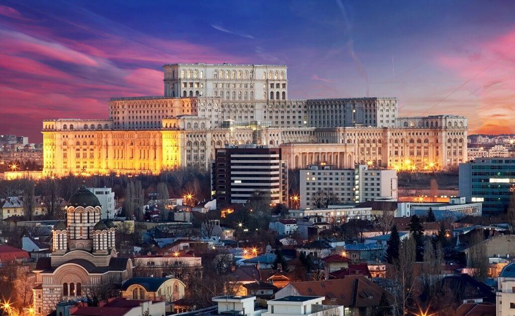 Bükreş Gezi Rehberi - Doğu Avrupa'nın Başkenti