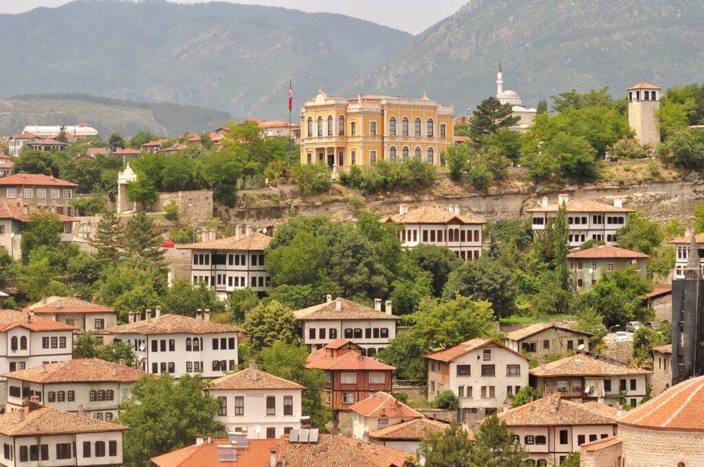 Benzersiz Bir Dünya Mirası - Safranbolu Gezi Rehberi