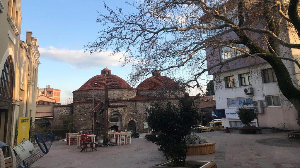 Bergama Gezi Rehberi | Bergama'da Gezilecek 7 Yer