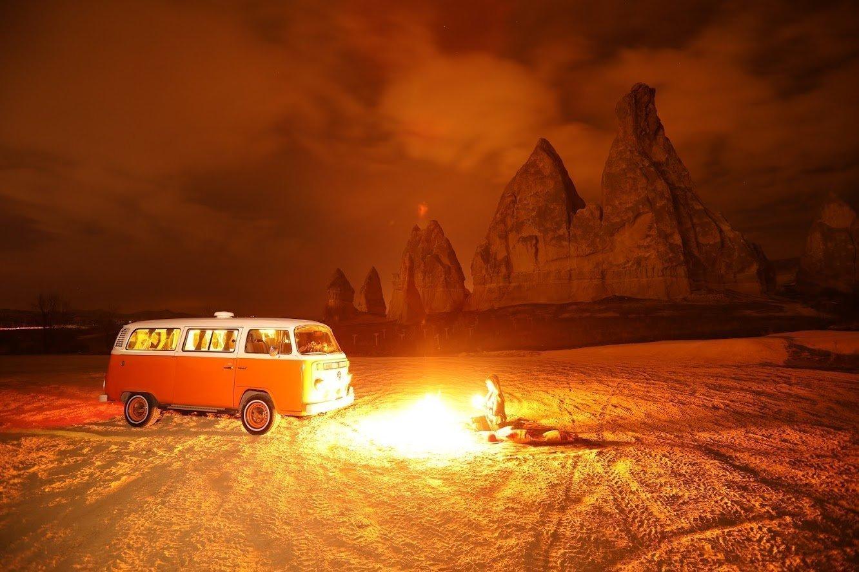 Göreme Gezi Rehberi - Minnakt2 ile Kapadokya Günlüğü