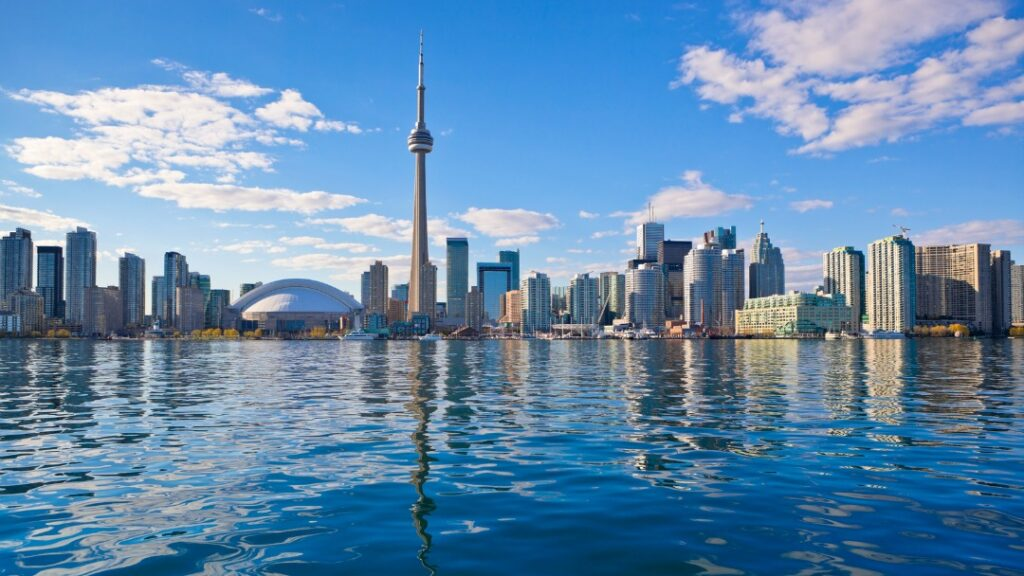 Göç Edebilir Miyim?- Kanada'da Yaşamak ve Çalışmak