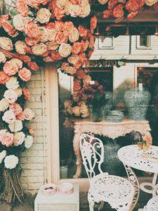 Floral Cafeler / Popüler Mekan Önerisi