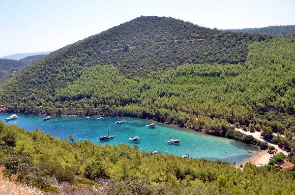 Türkiye'nin En Güzel Ücretsiz Kamp Alanları - Ekonomik Seyahat