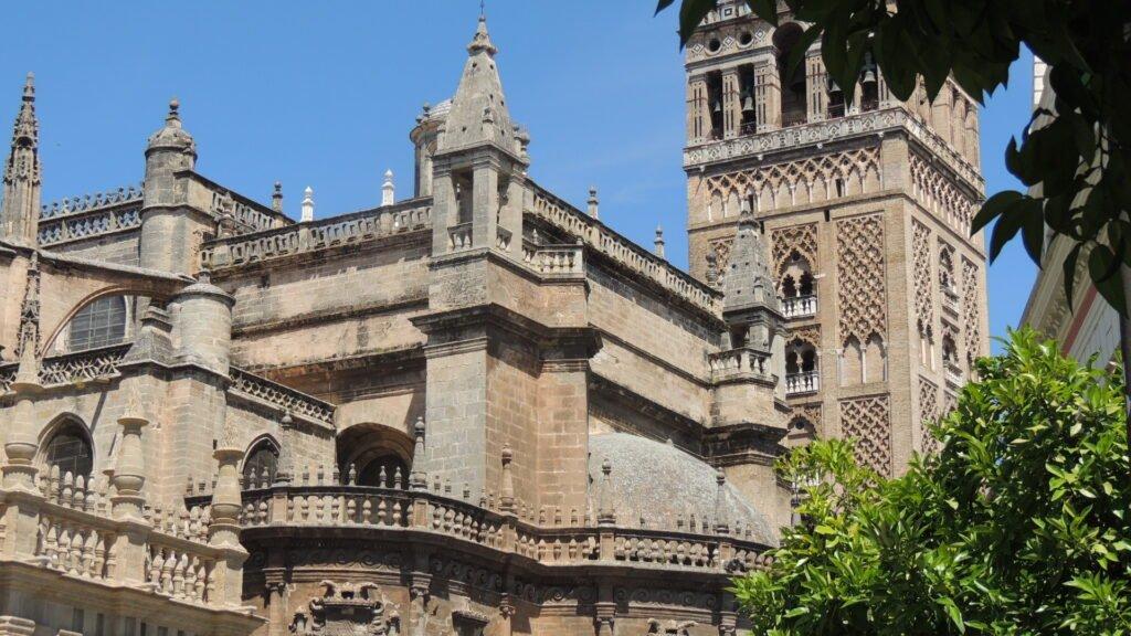 Catedral de Sevilla - Sevilla Gezi Rehberi