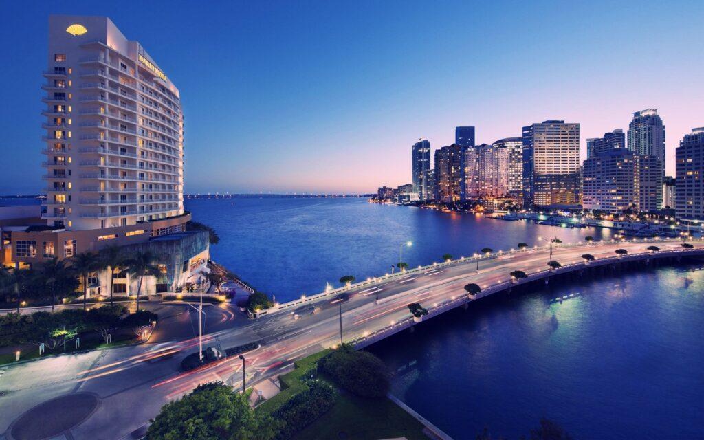 Florida - Work and Travel