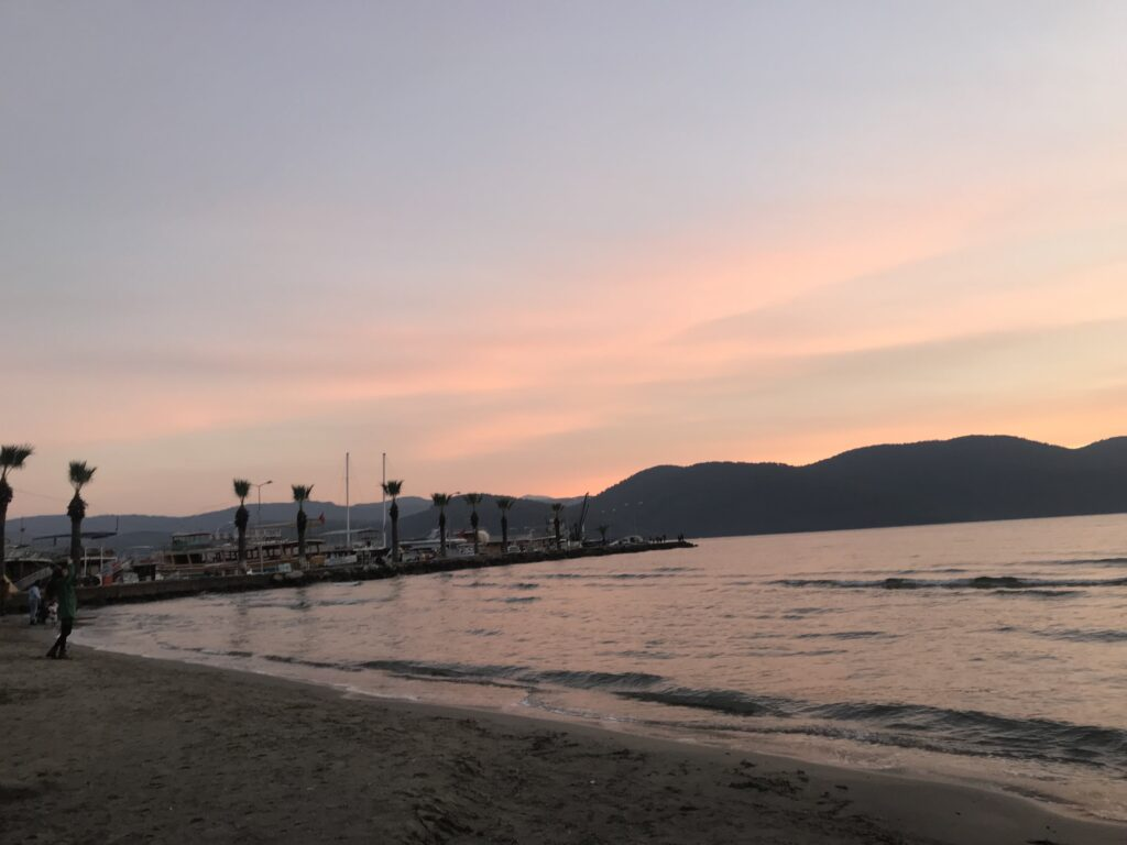 Güzel Bir Hafta Sonu Kaçamağı - Akyaka Gezi Rehberi