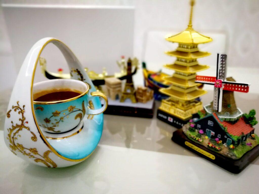 Dünya Çapında Kahve Siparişi Nasıl Verilir? - Dünya Kahveleri