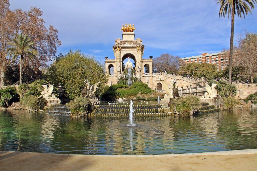Barselona'da Ücretsiz Yapılabilecek Aktiviteler - Ekonomik Barselona Seyahati