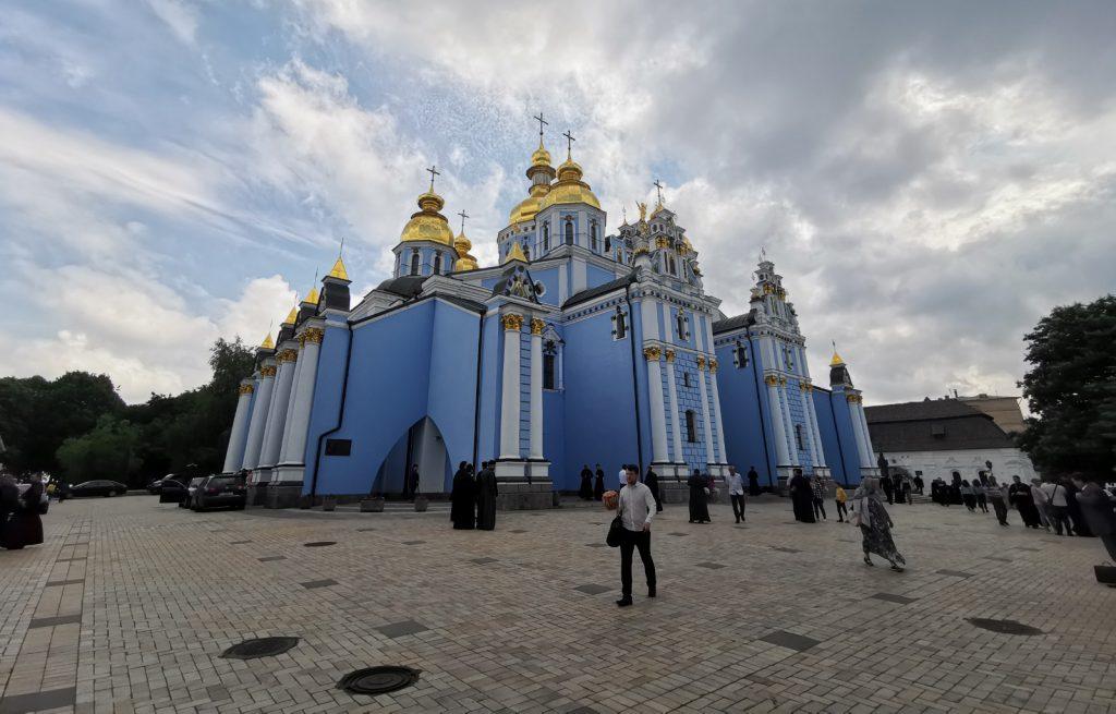 Kiev Gezilecek Yerler ve Rotalar Rehberi - Ukrayna'nın Görkemli Başkenti