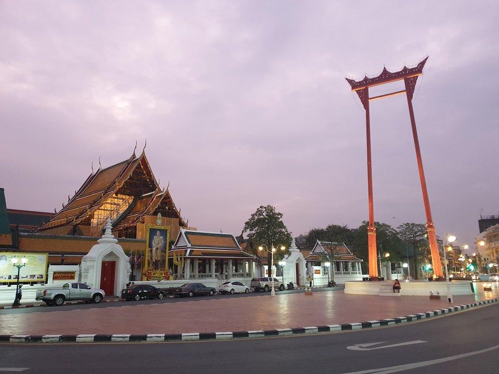 Bangkok Seyahat Rehberi