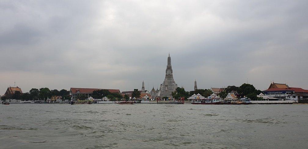 Bangkok Seyahat Rehberi - Biz Artık Bangkok'a Aitiz