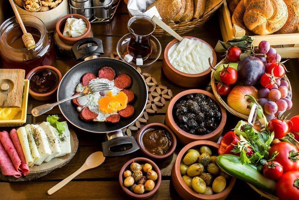 Kahvaltı ve mutluluk :) - İstanbul Kahvaltı Mekanları