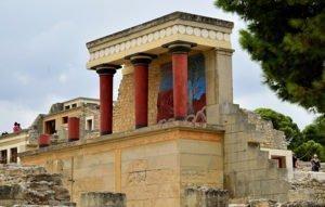 Girit Gezi Rehberi - Yunanistan'ın En Büyük Adası Girit'e Yolculuk
