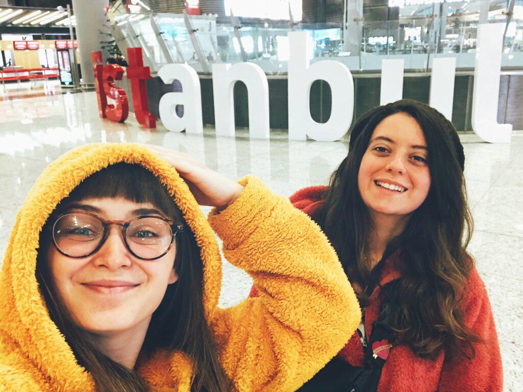 İstanbul Havalimanı  - Terminal ve Ulaşım Rehberi