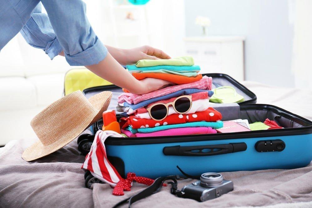 Bavul Nasıl Hazırlanmalı?