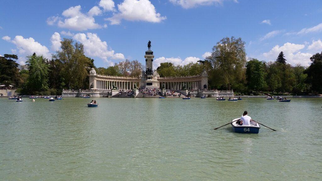 Madrid'de Ücretsiz Yapılabilecek Aktiviteler – Ekonomik Madrid Seyahati