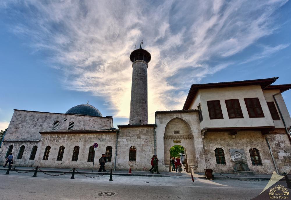 Hatay Gezi Rehberi - Hafta Sonu Kısa Bir Hatay Turu