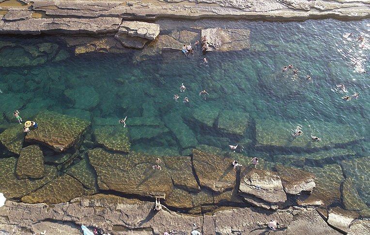 Antalya Çevresinde Görmeniz Gereken 10 Doğal Güzellik