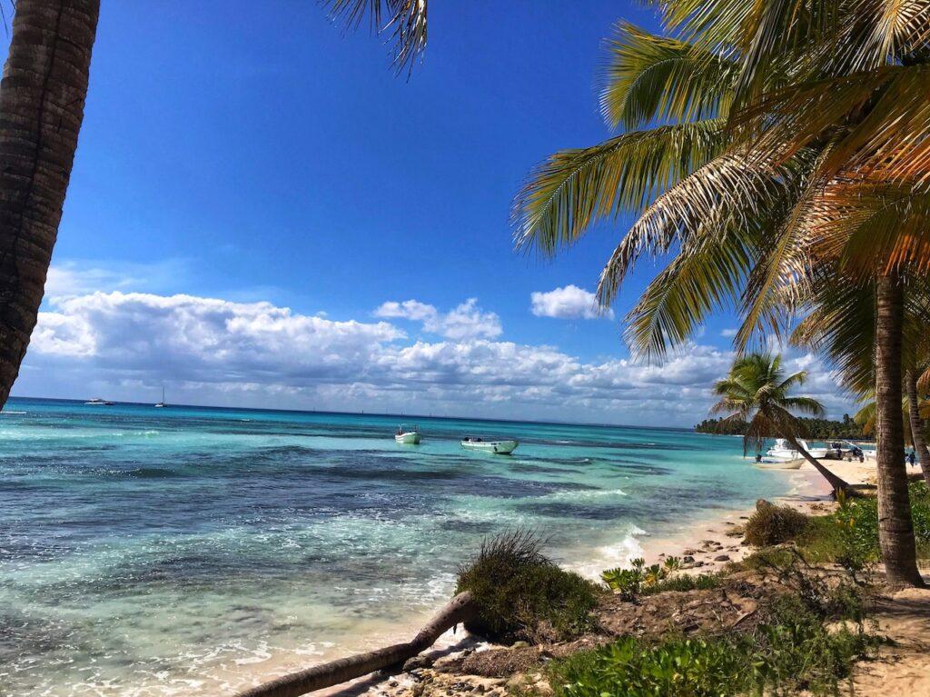 Saona Adası - Dominik Cumhuriyeti'nde Yaşam Rehberi