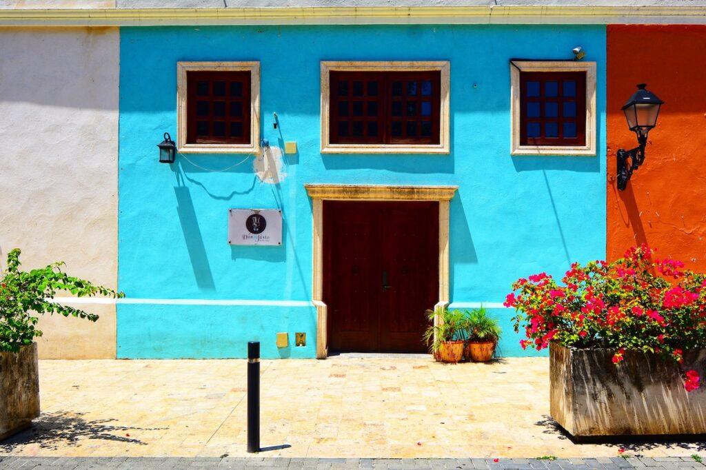 Santo Domingo - Dominik Cumhuriyeti'nde Yaşam Rehberi