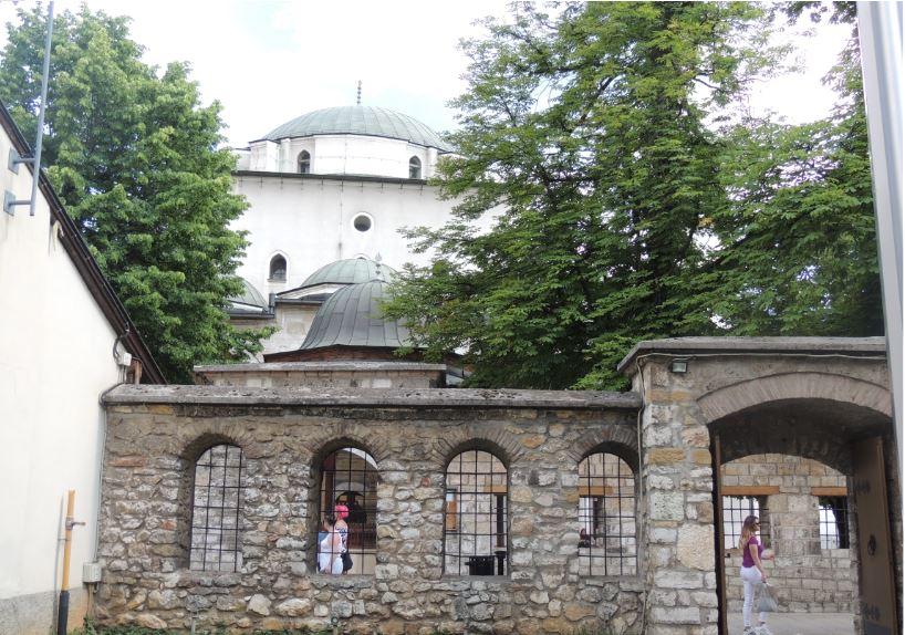 Küllerinden Doğan Şehir : Saraybosna Gezi Rehberi