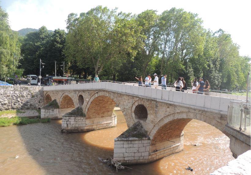 Latin Köprüsü - Saraybosna Gezi Rehberi