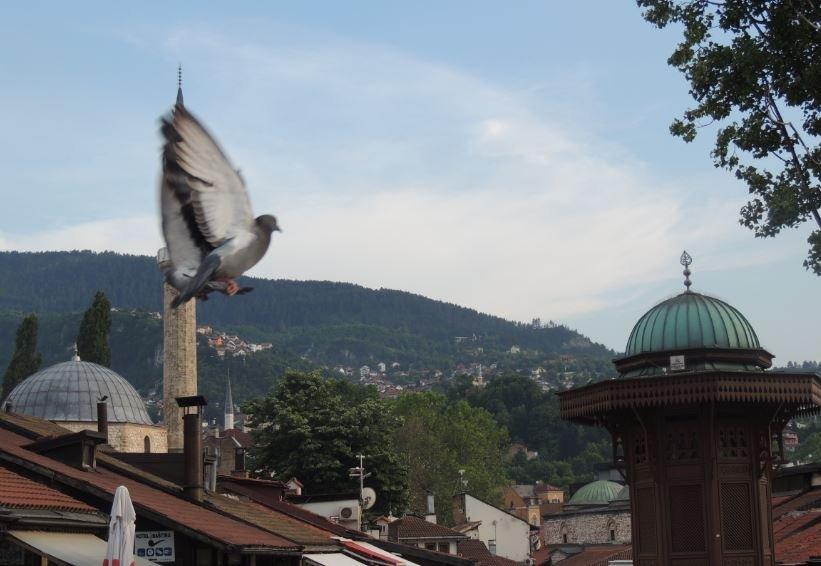 Sebil - Saraybosna Gezi Rehberi