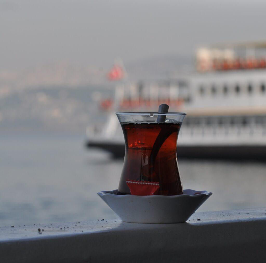 Heybeliada Gezi Rehberi - Marmara'nın Zümrüt Adası