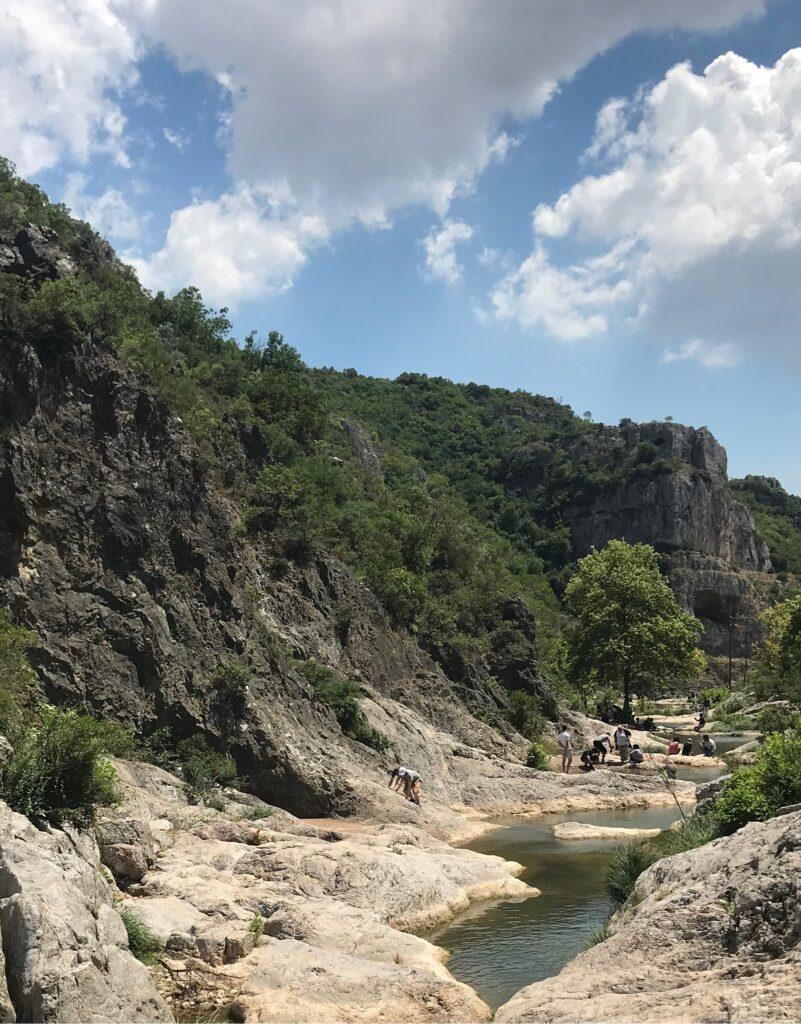 Ballıkayalar Tabiat Parkı- Yeni başlayanlar için Trekking!