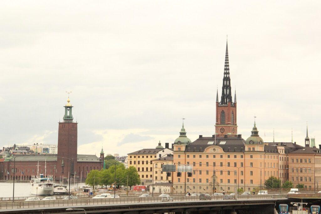 İsveç'te Yaşama ve Çalışma Rehberi