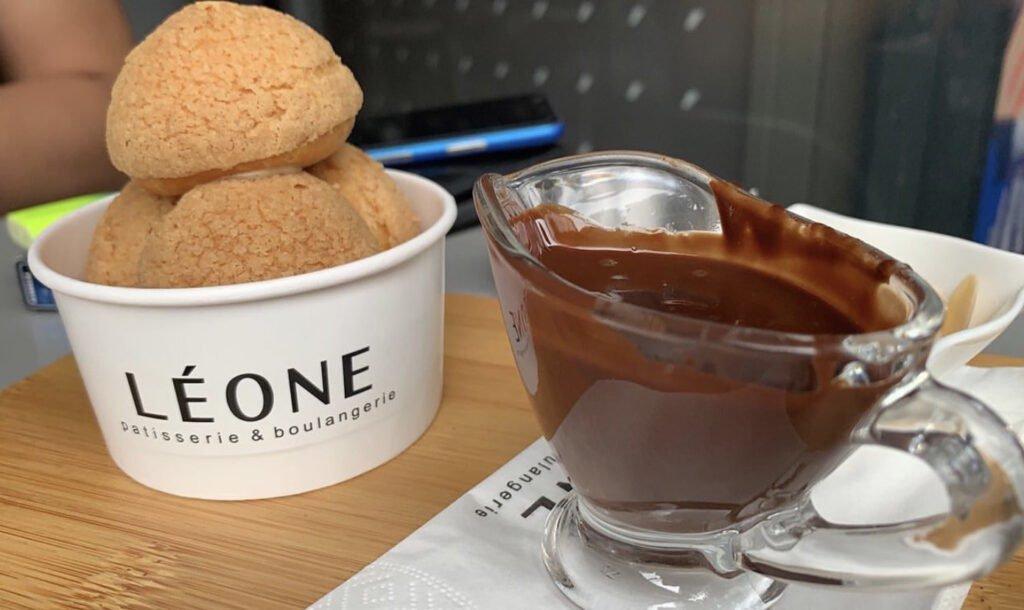 Leone - İzmir'de Nerede Ne yenir?