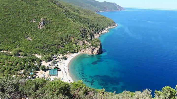 Türkiye'deki Dalış Bölgeleri