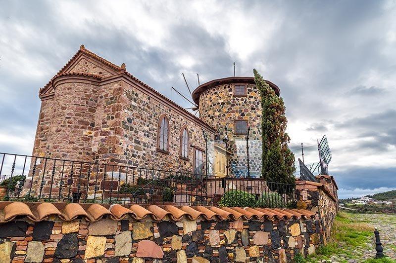 Agios Yannis Kilisesi - Cunda-Ayvalık Gezi Rehberi