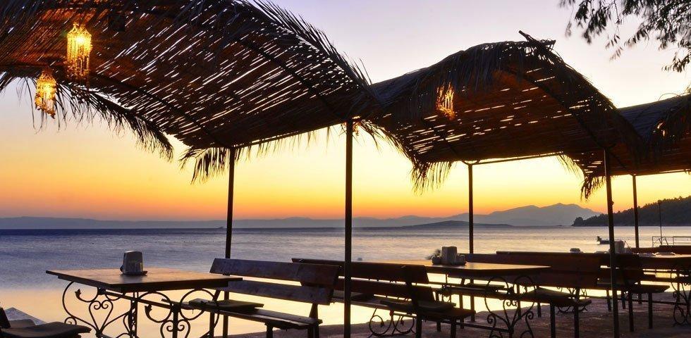 Ada Camping - Cunda-Ayvalık Gezi Rehberi