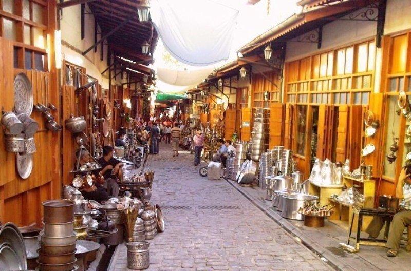 Gaziantep'te Görülmesi Gereken 20 Mekan - Gaziantep Şehir Rehberi