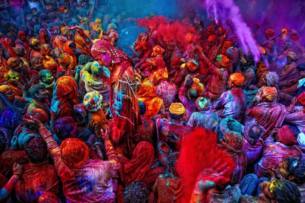Hindistan Festival Rehberi - Hindistan'ın En Ünlü 5 Festivali