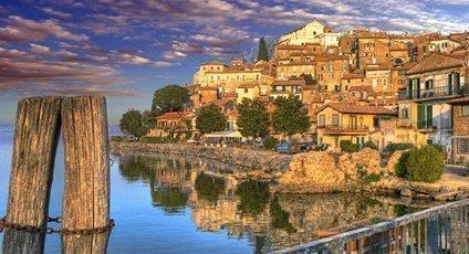 Roma Çevresinde Görülebilecek 10 Lokasyon - Bracciano
