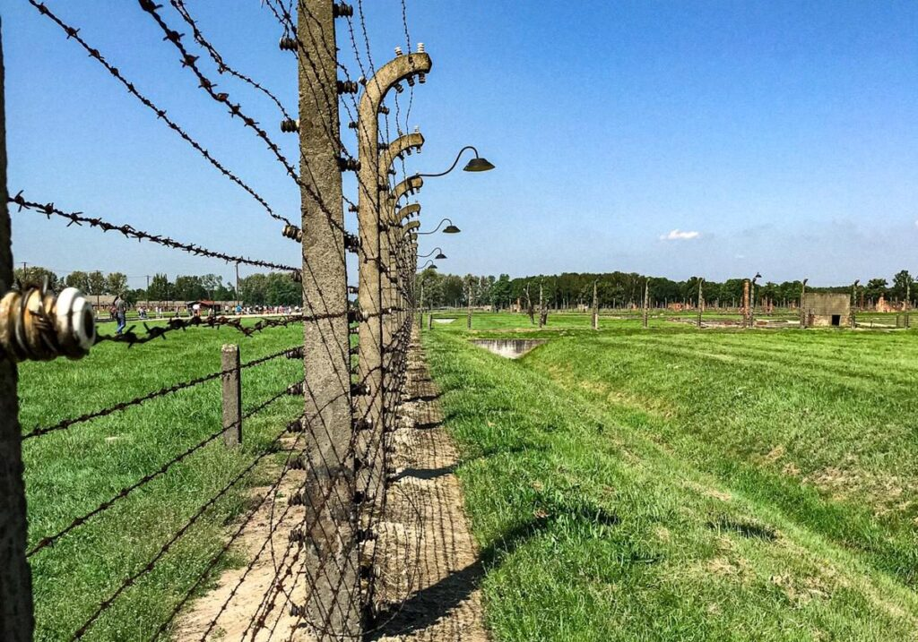 Acı Dolu Bir Geçmişin İzleri - Auschwitz Günlükleri