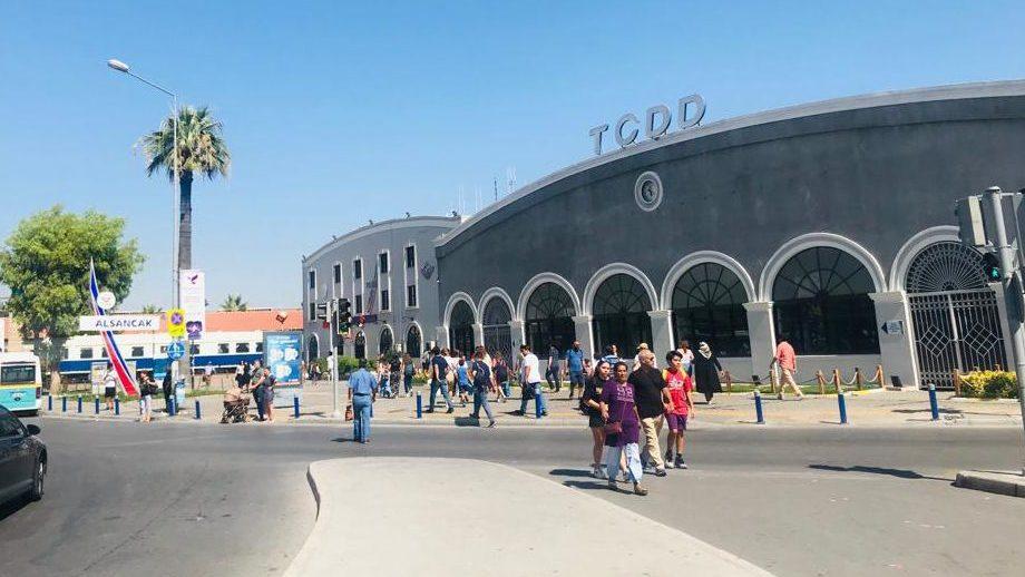 İzmir Merkez Gezi Rehberi