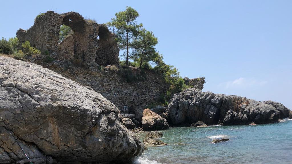 Antalya'nın İlçeleri   Antalya'nın Görmeniz Gereken 7 İlçesi