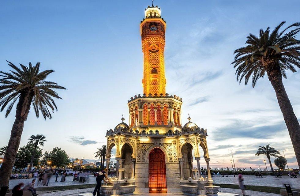 Avrupa'nın En Güzel Liman Şehirleri - Liman Şehirlerine Yolculuk