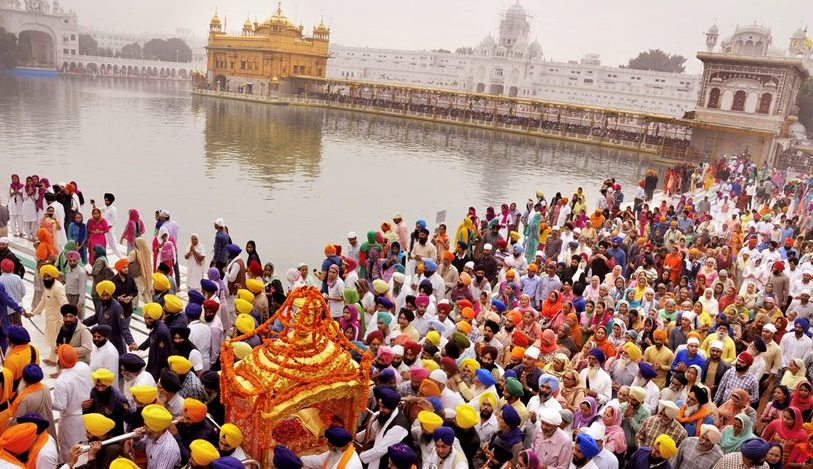 Hindistan'ın En Ünlü 5 Festivali