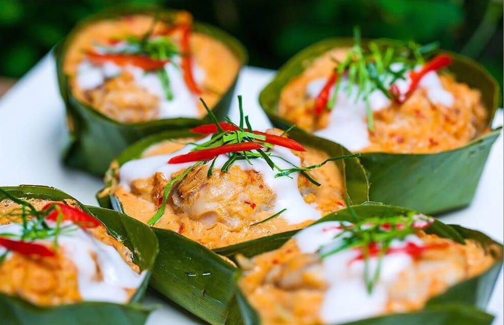 7 Farklı Ülkeden Unutamayacağınız Lezzetler - Asya ve Orta Doğu Yemek Turu