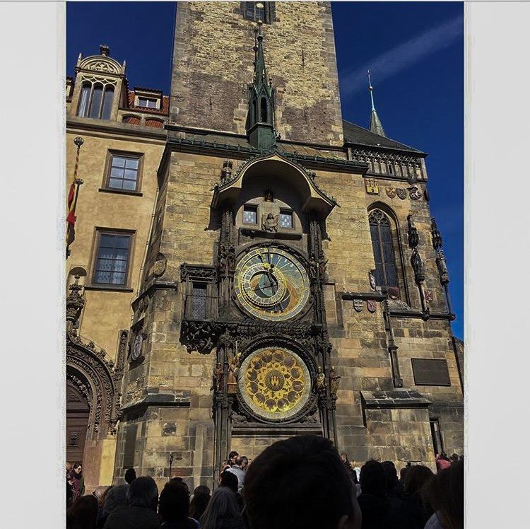 Astronomik Saat - 2 Günde Prag Gezi Rehberi
