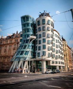 Dancing House - 2 Günde Prag Gezi Rehberi