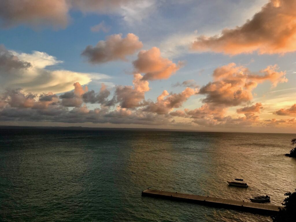 Dominik Cumhuriyeti'nde Turist Olmak - Dominik CumhuriyetiGezi Rehberi