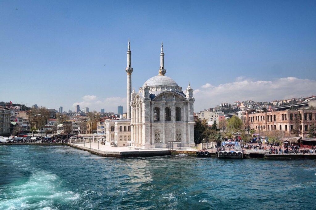 İstanbul semtleri