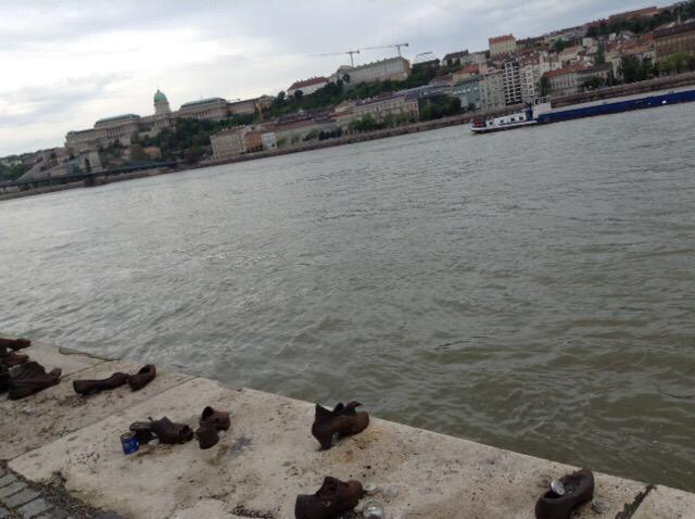 Tuna'nın İncisi Budapeşte - Budapeşte Gezi Rehberi