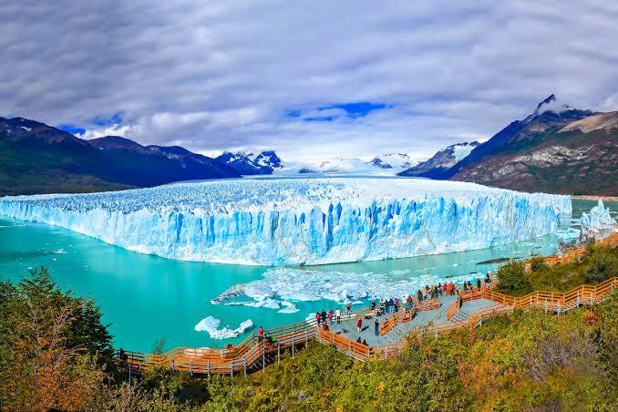 Dünya Tehlike Altında - Yok Olmadan Önce Görmeniz Gereken 10 Doğal Güzellik